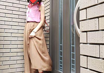スニーカーにバックパックの子連れスタイルで老親とお出かけ。│今日は何着る?workingアラカンのリアルコーデ