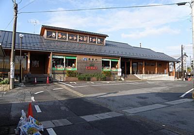 虎姫駅 - Wikipedia