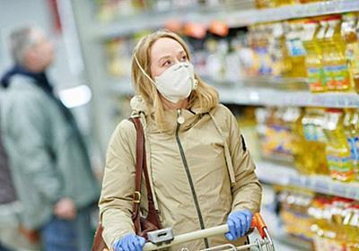 本物のウイルスでマスクの効果試した 結果はやはり…|ヘルスUP|NIKKEI STYLE