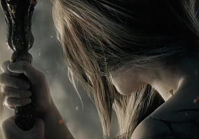 フロム・ソフトウェア新作『Elden Ring』正式発表。「ゲーム・オブ・スローンズ」原作者とタッグを組んだファンタジー・アクションRPG | AUTOMATON