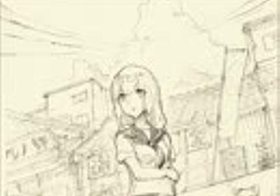 日々に消える / feat.IA