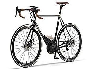 乗り味のよさで快走、ヤマハの電動自転車 | オリジナル | 東洋経済オンライン | 経済ニュースの新基準
