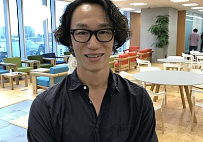 ヤフーの反逆児、新天地で「名刺革命」 FBに挑戦状  :日本経済新聞