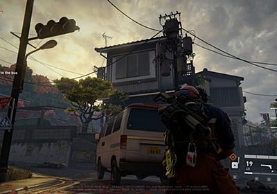 「日本よ、これが日本だ」。4人協力型ゾンビTPS『World War Z』で描かれる「東京」がちょっと変だけど出来が良い、そしてゲームも面白い