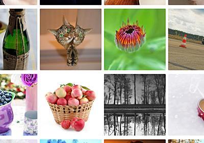 無料で商用利用できる写真を13のサイトから一気に串刺し検索してゲット可能な「LibreStock」 - GIGAZINE