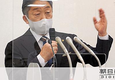 怒るよりも投票へ サイゼリヤ社長が従業員に呼びかけ [新型コロナウイルス]:朝日新聞デジタル