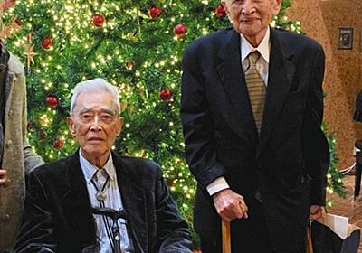 元特攻隊員の100歳と97歳兄弟 「戦争反対しなかった」悔いと「伝える義務」<つなぐ 戦後75年>:東京新聞 TOKYO Web