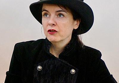 アメリー・ノートン - Wikipedia