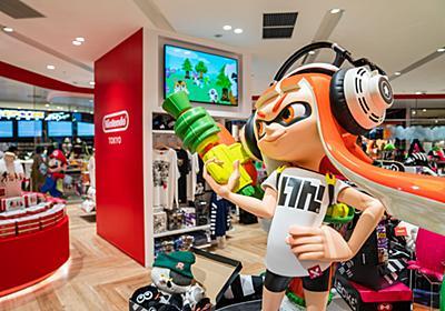 Nintendo TOKYOで絶対に買いたいスプラトゥーンのイカしたグッズを一挙紹介 - Engadget 日本版