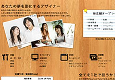 私がwebサイトのラフデザインを制作する時の流れ │ Design Spice