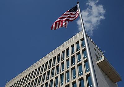 CNN.co.jp : 米外交官狙った正体不明の「音響攻撃」、原因はマイクロ波か