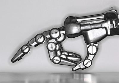いま起こりつつある、ロボットの「カンブリア爆発」──その先にある進化と新しいデザインのかたち|WIRED.jp
