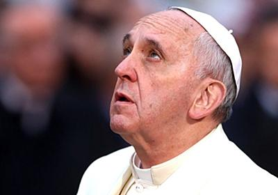 CNN.co.jp : 「障害児の出生防ぐ中絶はナチスの犯罪と同様」 フランシスコ法王