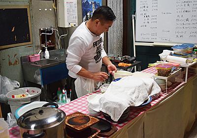 「倉庫中華」で脂っこい中国料理のイメージが完全に覆された - メシ通 | ホットペッパーグルメ