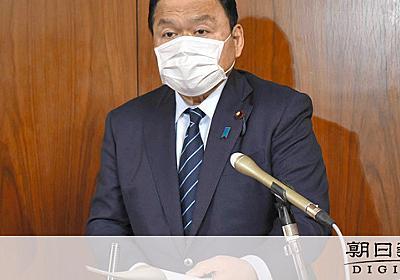 国際線パイロットやCAの優先接種要望 国交相が首相に [新型コロナウイルス]:朝日新聞デジタル