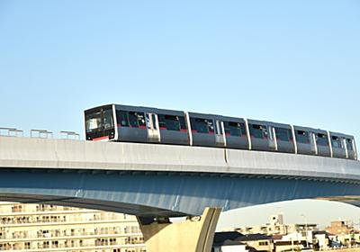 上瀬谷ラインを本当に作るのか。横浜市がシーサイドラインに運行要請   タビリス