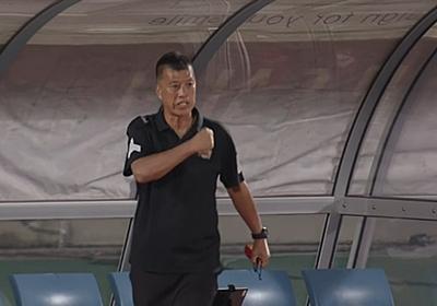 FC琉球が樋口靖洋監督の解任を発表 後任は喜名哲裕ヘッドコーチ :