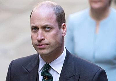英ウィリアム王子、宇宙旅行を批判 大富豪は地球を救うことに注力すべきと主張