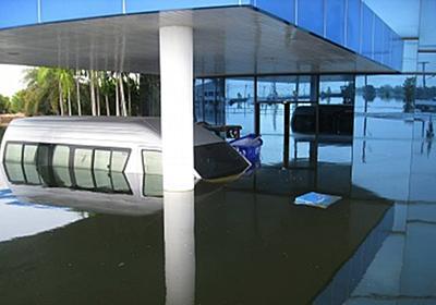 フィリピン留学してアジア就職したら、会社が水没した!!   フィルポータル