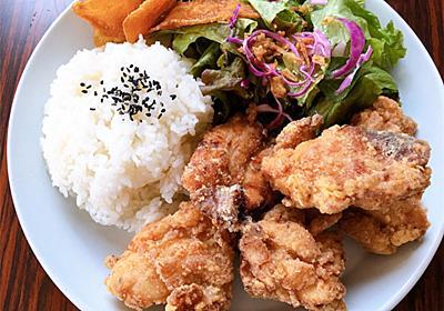おしゃれだけどボリュームたっぷりランチを食べられるカフェ【Tanglad Cafe】 - いなみの好きなものと日々の暮らし