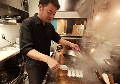 自家製ラー油の作り方を「四川料理のスゴイ人」に教わってきた【ハマる味】 - メシ通 | ホットペッパーグルメ