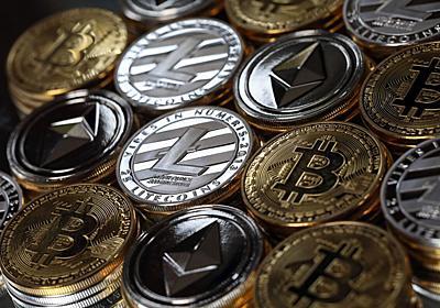 新規仮想通貨公開、上期は過去最高-ビットコイン急落でも熱気冷めず - Bloomberg