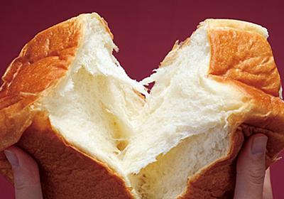 ベーカリープロデューサーが手掛ける!今話題の「高級食パン」専門店9選【全国】
