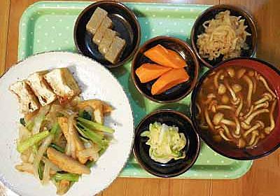 さつま揚げ入り野菜炒め - めのキッチンの美味しい生活