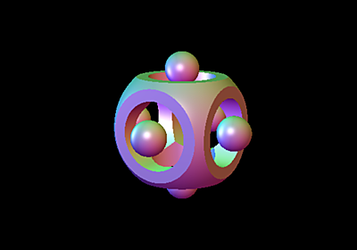Ray Marching and Signed Distance Functions
