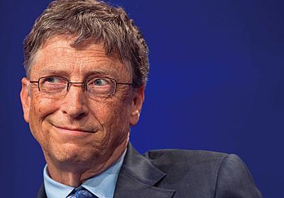 「大学を辞めて起業したい」ゆとり大学生に大学中退のビル・ゲイツがかける言葉 「やめとけ」 | PRESIDENT Online(プレジデントオンライン)