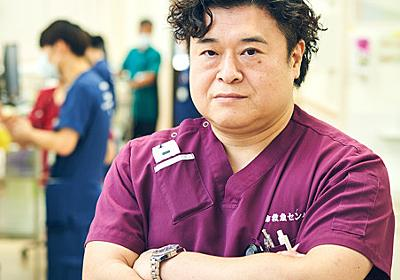 京アニ放火殺人事件容疑者に主治医・上田敬博が伝えたこと「俺はおまえに向き合う。絶対に逃げるな」 - 社会 - ニュース 週プレNEWS[週刊プレイボーイのニュースサイト]