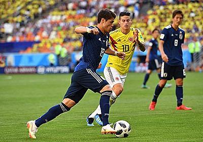 オシムが喜んだのは勝利だけでない。「香川は円熟の境地。酒井は力強い」 - サッカー日本代表 - Number Web - ナンバー