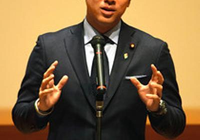 小泉進次郎氏「日本は既存勢力に甘く、挑戦者に厳しい」:朝日新聞デジタル