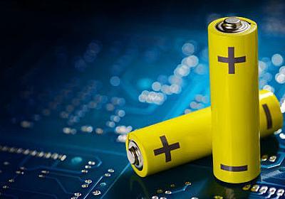 世界初の充電可能な「鉄イオン電池」が開発される、高エネルギー効率でリチウムイオン電池より安全 - GIGAZINE