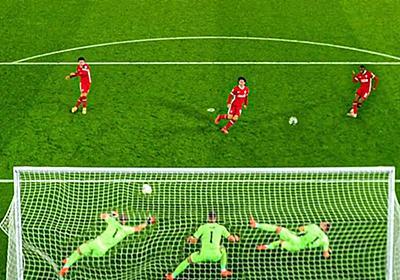 "AIの力で、サッカーはもっと""予測可能""になる - そして男は時計を捨てた・・・"