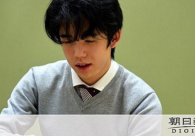 藤井七段の記録かかる対局、延期に 長距離移動理由に:朝日新聞デジタル