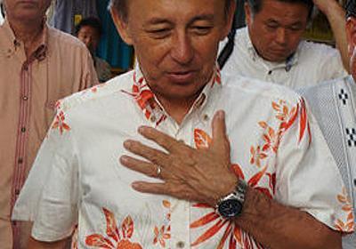 沖縄県知事選で玉城デニー候補が翁長氏の遺志を継ぐ決意表明! 一方、安倍自民党は争点隠しとフェイク攻撃を企て|LITERA/リテラ
