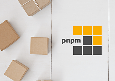 GitHub - pnpm/pnpm: 📦🚀 Fast, disk space efficient package manager
