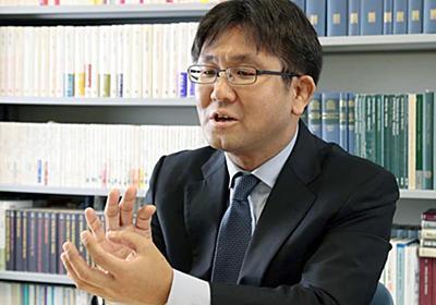 なぜ若者は「野党嫌い」か? 政治学者・野口雅弘氏が分析 日刊ゲンダイDIGITAL
