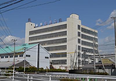 「東洋一の高さ」誇ったJ工場解体へ 三井化学大牟田工場、83年の歴史に幕|【西日本新聞me】