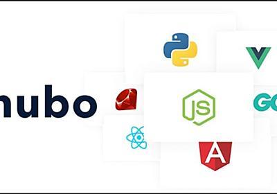 Node.js,Python,RubyなどのWebアプリを完全無料でホスティング可能な「Unubo」を使ってみた! - paiza開発日誌