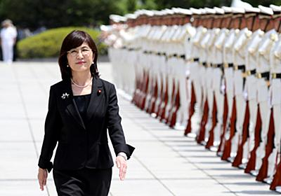 PKO日報「公開すべきでなかった」自民部会、意見続出:朝日新聞デジタル