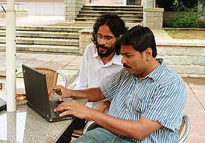 インドのプログラマーでちゃんと自動コンパイルできるコードを書いているのは36% - GIGAZINE
