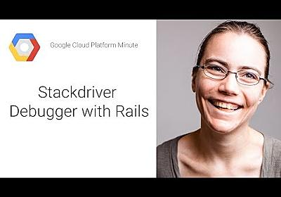 Google Cloud Platform Blog: Now, you can monitor, debug and log your Ruby apps with Stackdriver