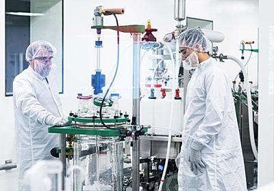 「自分だけの抗がん剤」という夢の薬は、アルゴリズムで進歩する|WIRED.jp