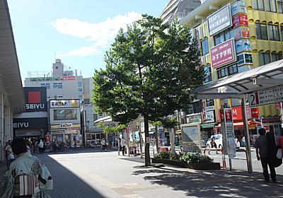からっぽの独り身を救った西荻窪の探検  - SUUMOタウン