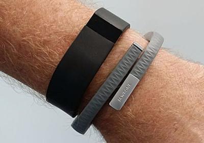 Fitbit、米国への輸入禁止を求める対Jawbone訴訟を取り下げ - CNET Japan