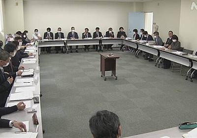 千葉 集団感染の障害者施設 24時間態勢で医師常駐し治療   NHKニュース