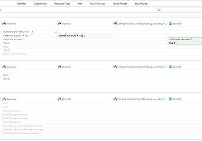 XcodeGenでiOSチーム開発でのストレスを軽減する – PSYENCE:MEDIA