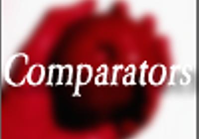 第2回 マークアップ vs. ツリー:Comparators―比べてみればわかること|gihyo.jp … 技術評論社